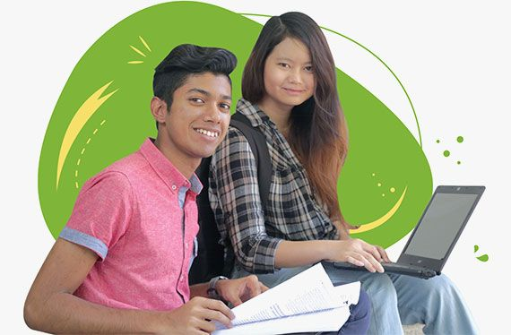 Study Bachelor (Hons) of Psychology at DISTED College