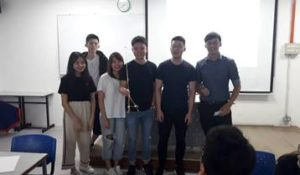 Time Management Workshop by Ms. Elynn & Mr. Teoh – DISTED College