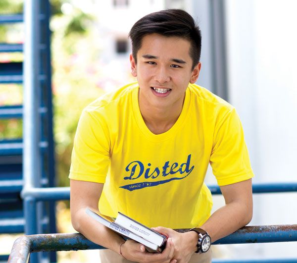 Career Service at DISTED College Penang