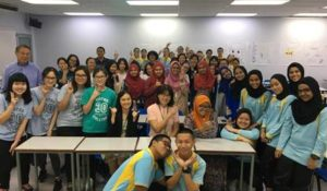 SPM Accounting Workshop – DISTED College | Penang Malaysia