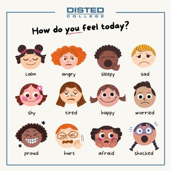Disted-Psychology-Emotion-Management